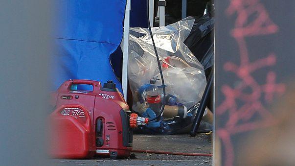 توطئه افراد وابسته به داعش برای بمبگذاری در هواپیمای اتحاد