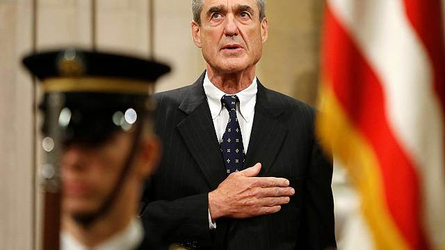 تشكيل هيئة للمحلفين للتحقيق في مسألة التدخل الروسي في الرئاسيات الأمريكية