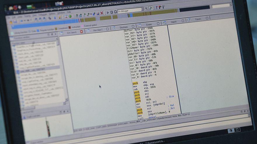 El sistema informático de los hospitales de Copenhague, golpeado por un ataque cibernético