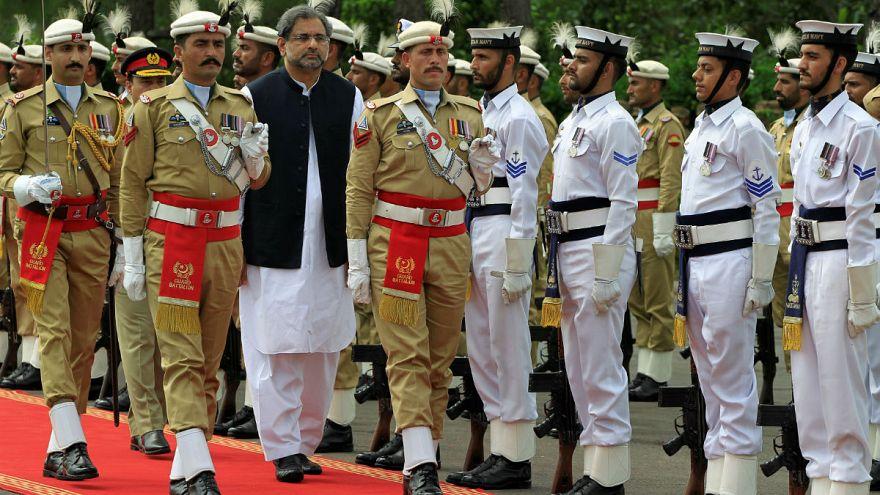 El Gobierno pakistaní ya tiene nuevo gabinete