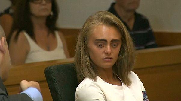 Καταδικάστηκε η Μισέλ Κάρτερ