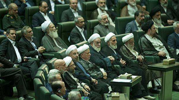 تهران خود را برای مراسم تحلیف رئیس جمهور آماده میکند