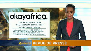 Press Review of August 4, 2017 [The Morning Call]