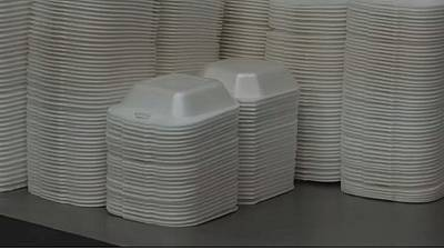 Zimbabwe bans polystyrene food packs citing health risks