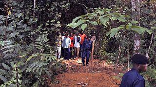 ДРК: насилие, расправы, казни