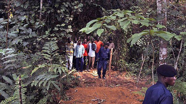 Erőszak a Kongói Demokratikus Köztársaságban