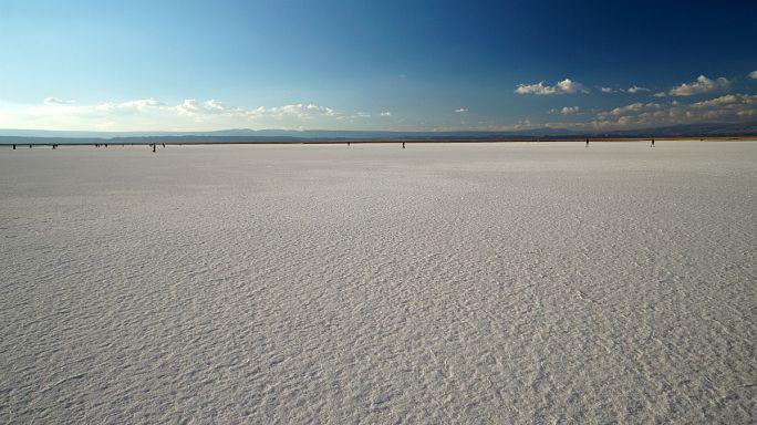 Elektrikli araç dönemi Bolivya ve Şili ekonomisine çağ atlatacak