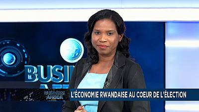 Rwanda's emerging economic growth [Business Africa]