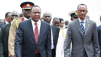 South Africa calls for peaceful, credible elections in Rwanda & Kenya