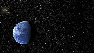 NASA quer contratar Protetor Planetário