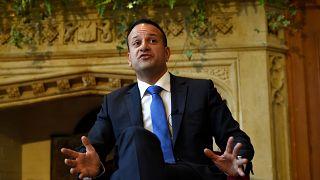 Στο Μπέλφαστ ο πρωθυπουργός της Ιρλανδίας