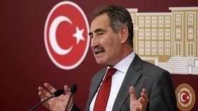 Туристы возвращаются в Турцию