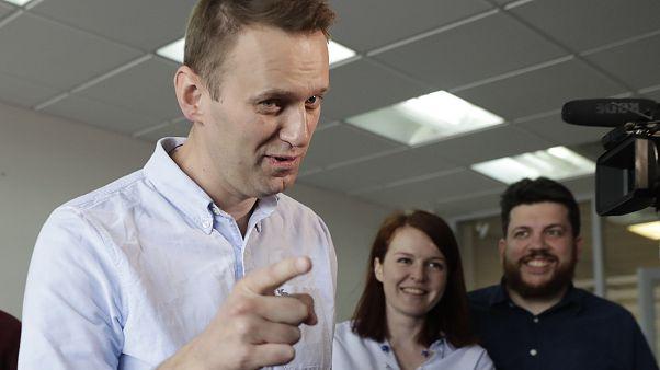 Navalny: prolungato periodo di prova. Elezioni sempre più lontane