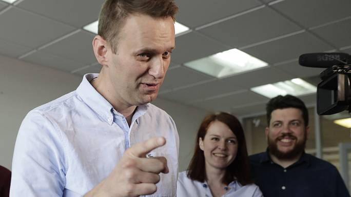 Алексею Навальному продлили испытательный срок