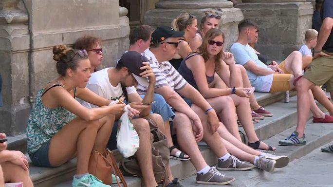Firenze: Galleria degli Uffizi chiusa per guasto