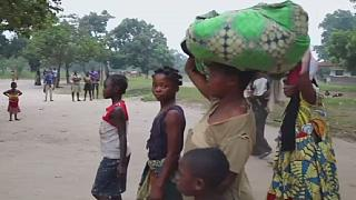 Militia group blamed for atrocities in DRC largely composed of children