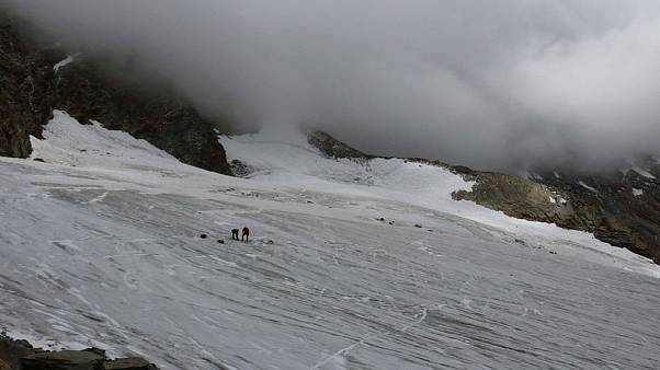 How climate change could lead to more grim discoveries among Europe's peaks