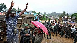 RDC : le chef rebelle Sheka remis aux autorités de Kinshasa
