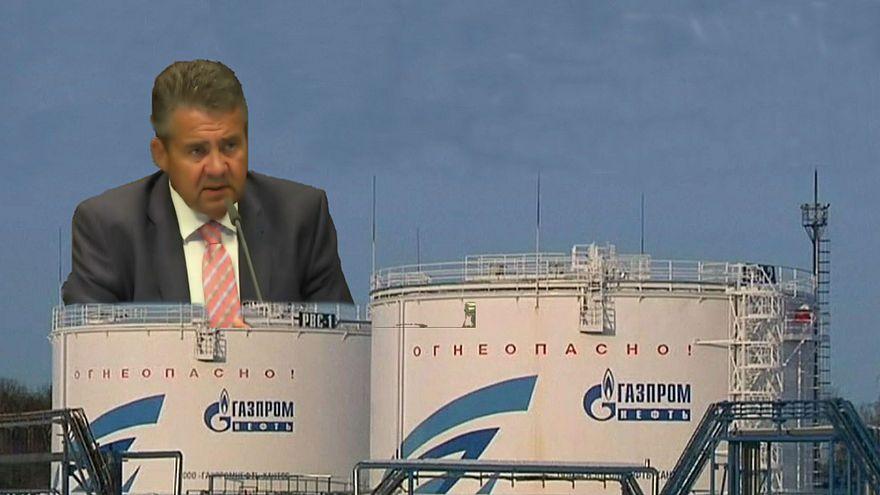 Russland-Sanktionen: scharfe Kritik aus Deutschland