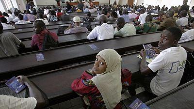 Côte d'Ivoire : cinq étudiants admis à une école d'excellence en France