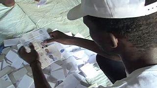 Élections au rwanda: début du dépouillement