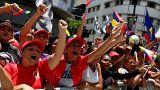 افتتاح أعمال الجمعية التأسيسية الجديدة في فنزويلا