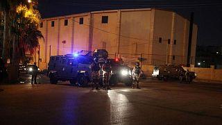 اسرائيل تفتح تحقيقا في حادث اطلاق النار بسفارتها بالاردن