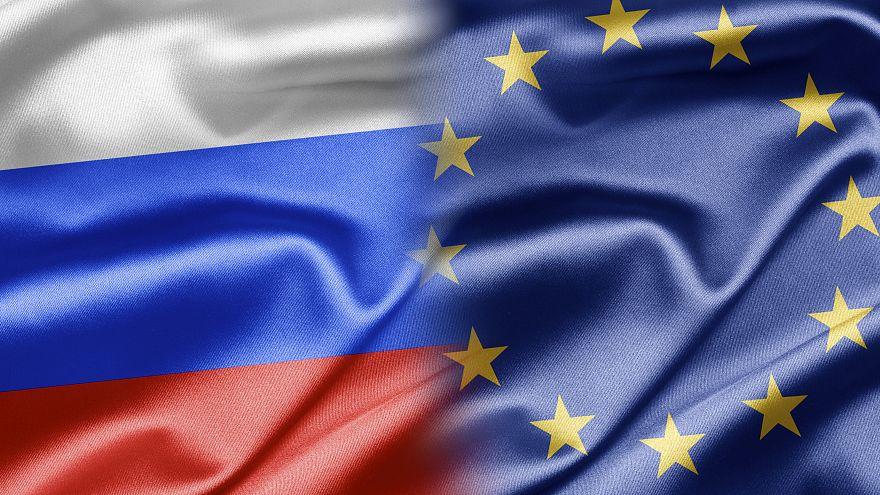 Евросоюз ввел новые санкции против России