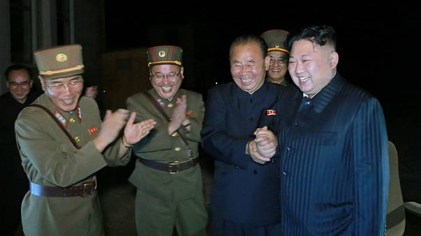 Pyongyang menacé par de nouvelles sanctions