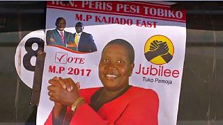 Women candidates face curses and worse in Kenyan elections