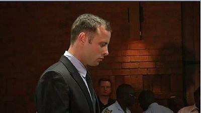 Afrique du Sud: Après une nuit d'observation, Oscar Pistorius est sorti de l'hôpital