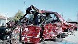 Αττική: Δεκατρείς νεκροί και 597 τραυματίες σε τροχαία τον Ιούλιο