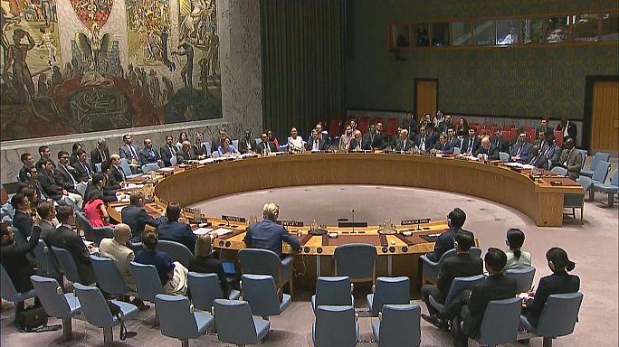 ONU aprova sanções mais duras contra regime de Kim Jong-un