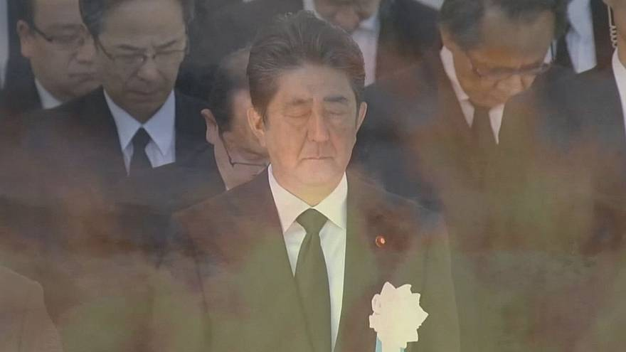 72 éve dobták le Hirosimára az atombombát