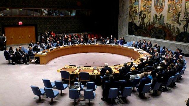 مجلس الأمن يقر بالإجماع عقوبات مشددة على كوريا الشمالية