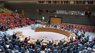 تصویب قطعنامه شورای امنیت علیه کره شمالی؛ پکن خواستار از سرگیری مذاکرات شد