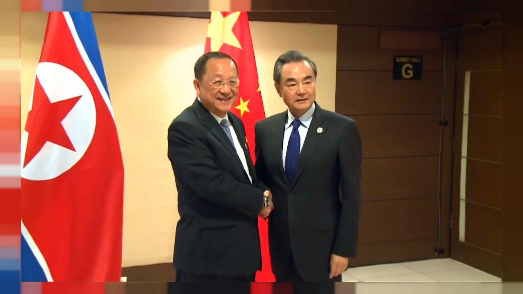 Пекин - Пхеньяну: без провокаций