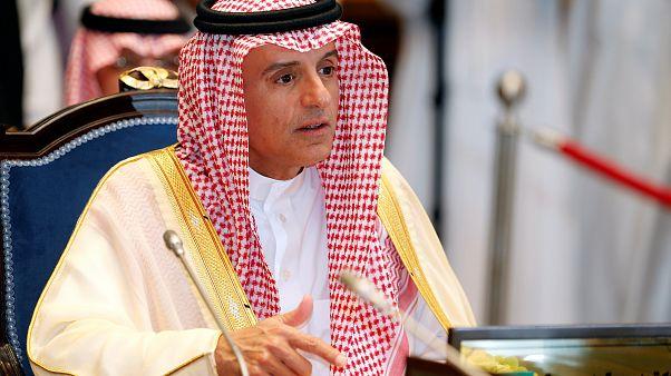 وزارت خارجه عربستان اظهارات منتسب به عادل جبیر درباره بشار اسد را تکذیب کرد