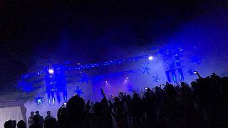Baby auf Technofestival mit 56.000 Besuchern im Hunsrück geboren