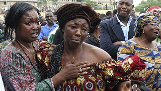 Togo : les humoristes décédés dans un accident, inhumés