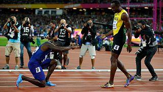 A lenda de Bolt está a chegar ao fim