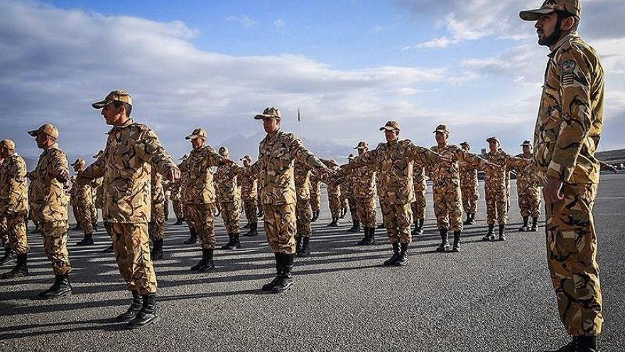 تیراندازی در پادگان نیروی هوایی کهریزک ۴ کشته و ۸ زخمی برجای گذاشت