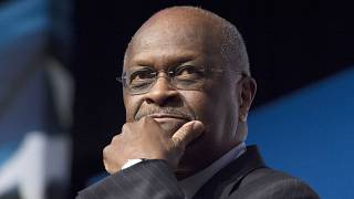 Herman Cain withdraws himself from consideration for Federal Reserve Board, Trump says
