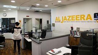 الجزیره تصمیم اسرائیل به تعطیلی دفاترش را محکوم کرد