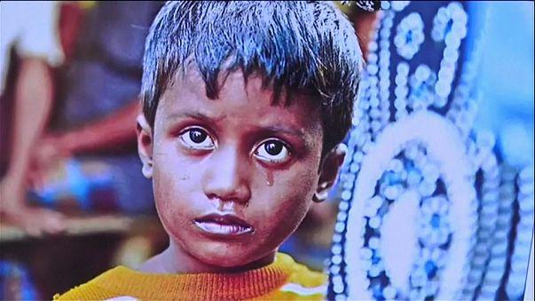 Myanmar, Arakanlılara karşı insanlık suçu işlendiği iddialarını reddetti