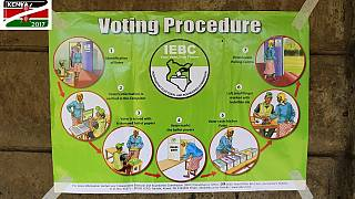 Kenya Votes 2017: Have a look at the electoral system