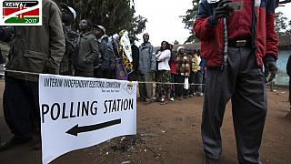 A look at Kenya's elections history since independence in 1964