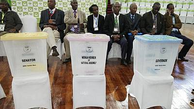 Kenya: ELOG deploys technology to help monitor polls