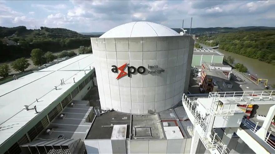 Svizzera: chiusa (per lavori) la più vecchia centrale nucleare del mondo