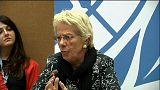 Syrie : pourquoi Carla Del Ponte jette l'éponge